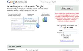 free $50 google adwards