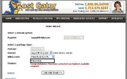 hostgator-coupon